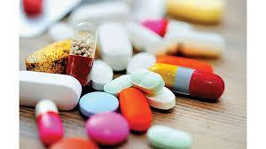 PHARMA DRUG RECALLS